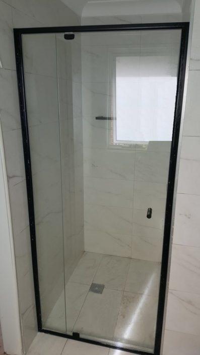 Semi Frameless Shower Screens Shower Screens Sydney