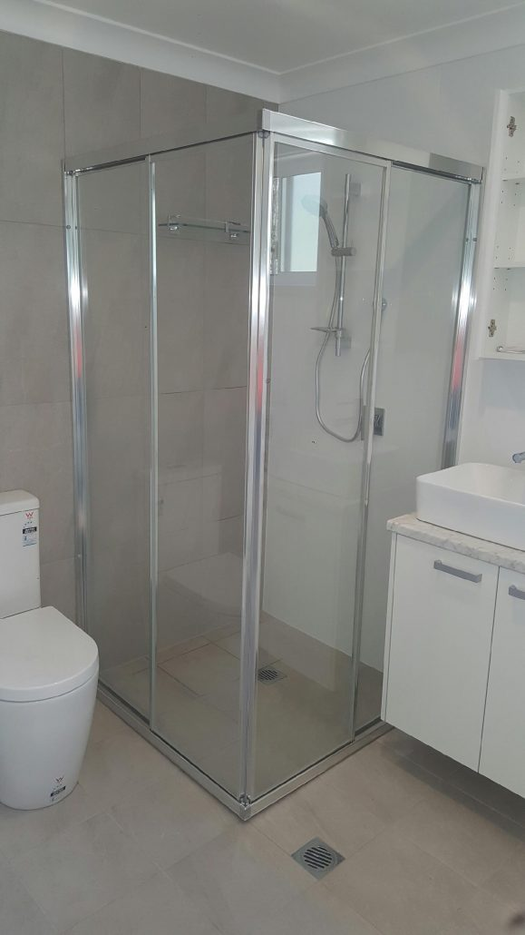 Sliding Shower Screens Shower Screens Sydney Free Quote