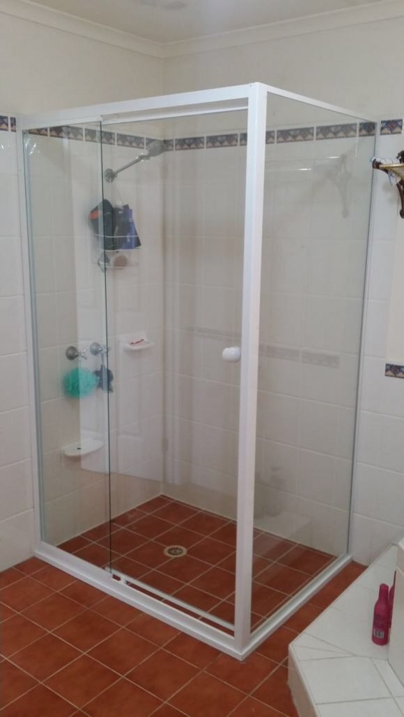 Semi Framed Shower Screens Shower Screens Sydney Free