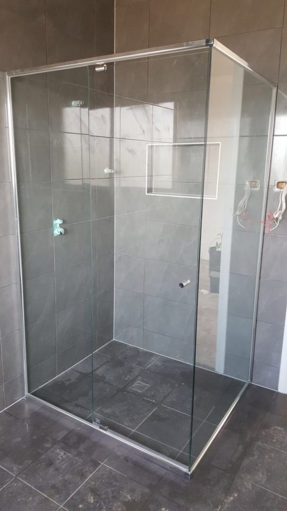 Semi Frameless Shower Screens Shower Screens Sydney Free Quote