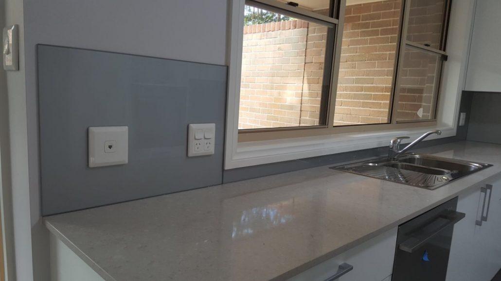 Coloured Glass Splash Backs Pro Shower Screens And Wardrobes