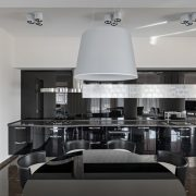 SMOKEY MIRROR GLASS SPLASHBACKS